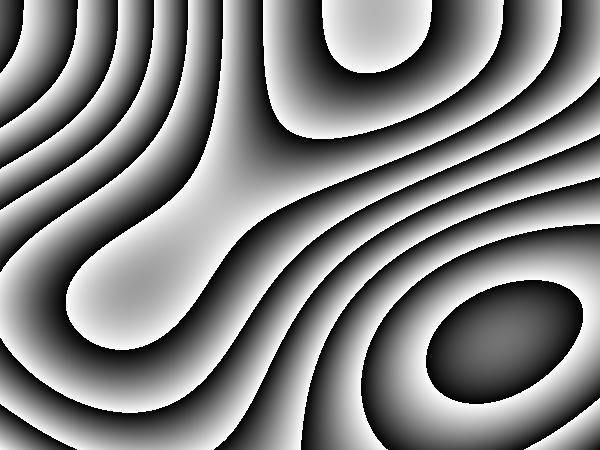 Perlin noise in C++11 | Solarian Programmer