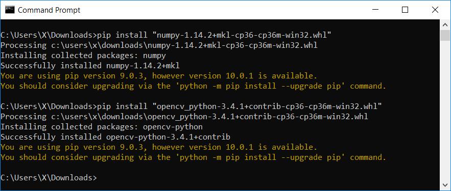 Download python 3. 6. 5.