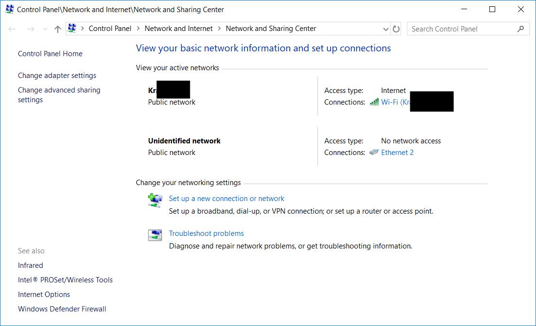 Raspberry Pi Zero Internet connection through USB | Solarian Programmer
